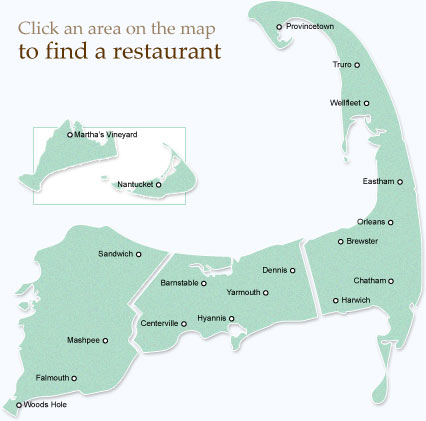 Cape Cod Restaurants Dining Guide | Cape Cod Restaurants com