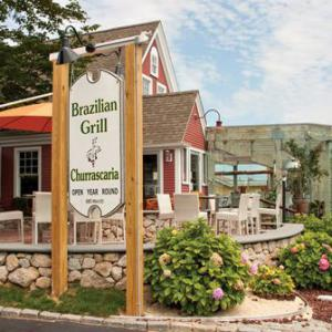 Brazilian Grill In Hyannis MA Casual Brazilian Restaurant Cape Cod Resta