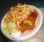 Chapin's Fish n Chips and Beachbar